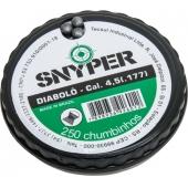 CHUMBO DIABOLO SNYPER 5,5 MM